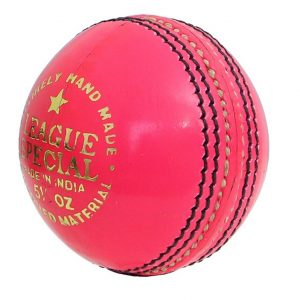CW League Special Pink Genuine Leat