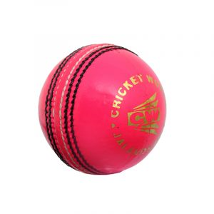CW Special Test Pink Cricket Ball P