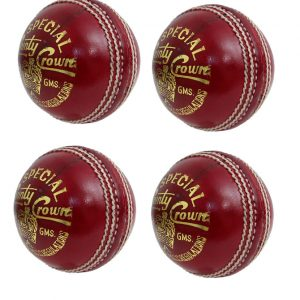 CW Pack of 4 Special County Crown R
