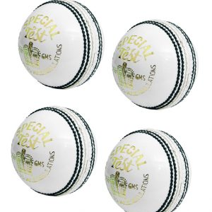 CW SPECIAL TEST Cricket Ball White