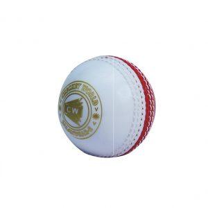 Cricket World 6 Spin Balls General