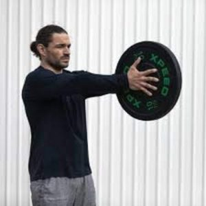 XPEED Olympic Weight Plates for Wei