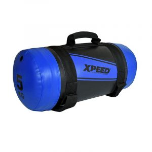 XPEED Extreme Core Bag Gym Workout Bag Filled Core Bag Strength Core & Abdominal Fitness Equipment Abs Maker Heavy Core Bag Hand Weight Bag with Handle