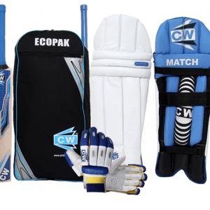 CW Smasher Cricket Kit with Protect