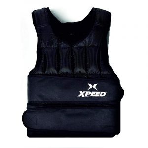 XPEED Weight Jacket for Men Workout