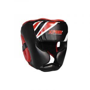 XPEED Boxing Helmet Closed Type Box