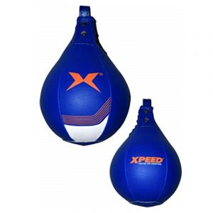 XpeeD Fight Speed Training Punch Ba