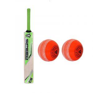 CW Speed Tennis Ball Bat Cricket Ba