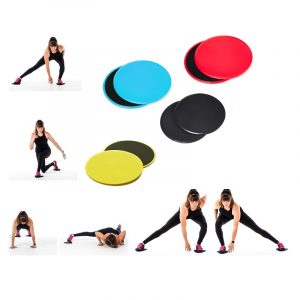 XPEED Dual Core Disc Exercise Soft