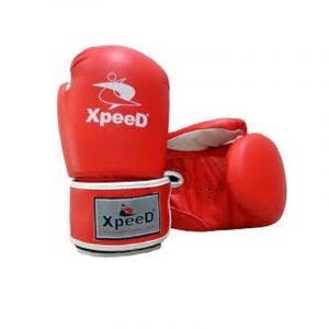 Xpeed Pro Style Boxing Gloves for F