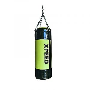 Xpeed Performer Filled Boxing Bag 3
