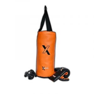 XpeeD Junior Boxing 4 Item Complete