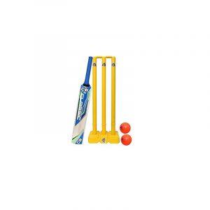 CW Bonzer Small Boys Cricket Set St