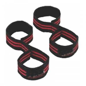 XpeeD Figure 8 Lifting Straps Hand