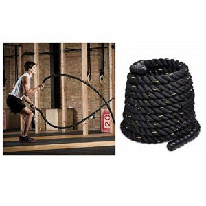 XPEED Gym Workout Rope Heavy Battle