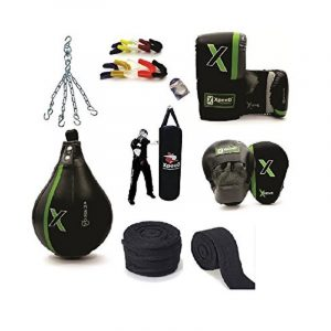 CW XpeeD Heavy Training Boxing Comp