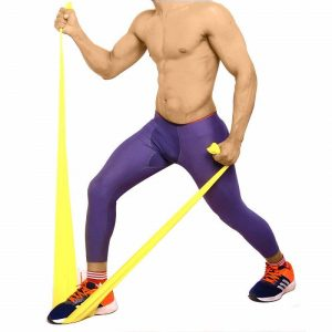 XPEED Rubber Band Stretch Resistanc
