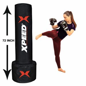 XPEED Free Standing Bag for Boxing