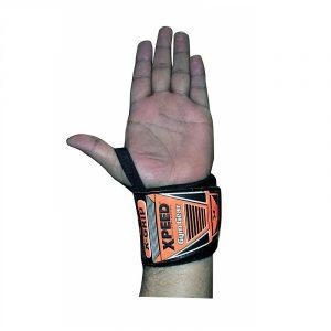 XpeeD Elasticated Lifting Wrist Wra