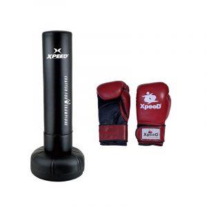 XPEED Free Standing Bag for Kickbox