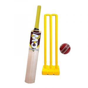 CW Thunder Full Size Cricket Kit In