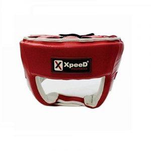 XPEED Contest Boxing Headguard MMA
