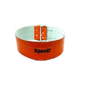 XPEED Power Lifting Belt Fitness Be