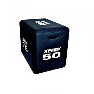 XPEED Form Plyo Box (3 in 1) Jump T